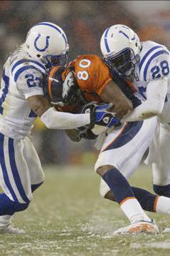 2002 Indianapolis Colts Season