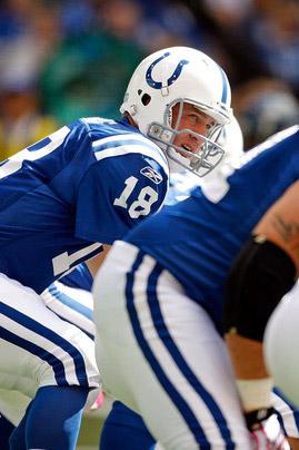2009 Indianapolis Colts Season