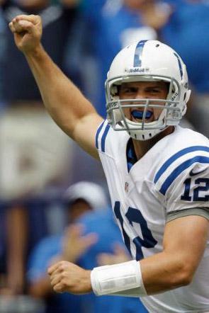 2012 Indianapolis Colts Season