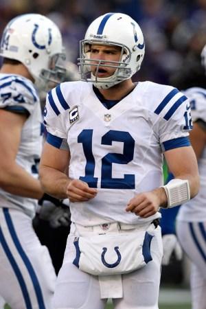 2013 Indianapolis Colts Season