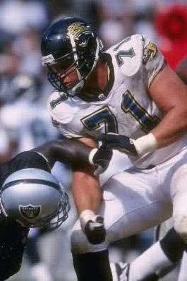 1998 Jacksonville Jaguars Season