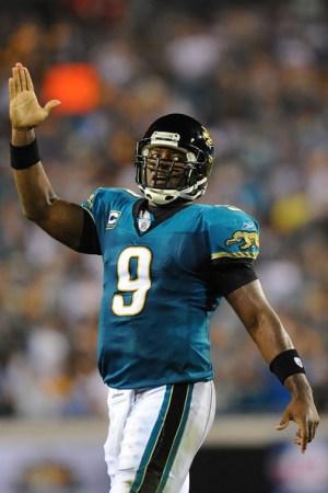 2008 Jacksonville Jaguars Season