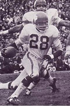 1961 Dallas Texans Season