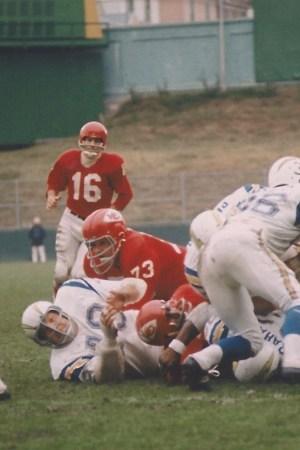 1964 Kansas City Chiefs Season