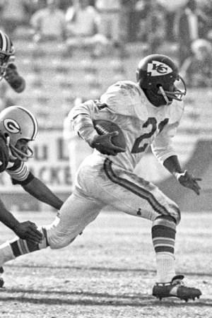 1965 Kansas City Chiefs Season