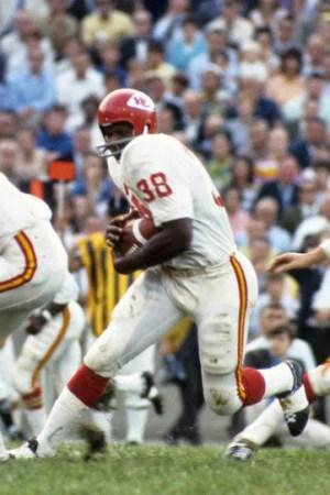 1968 Kansas City Chiefs Season