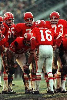 1969 NFL Season