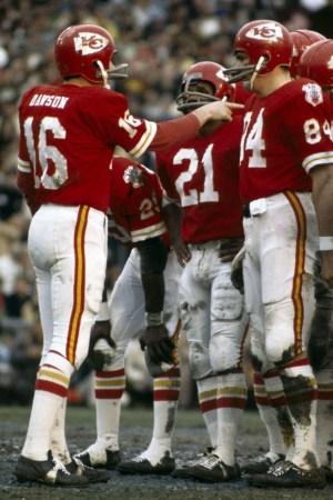 1970 Kansas City Chiefs Season