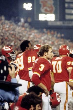 1971 Kansas City Chiefs Season