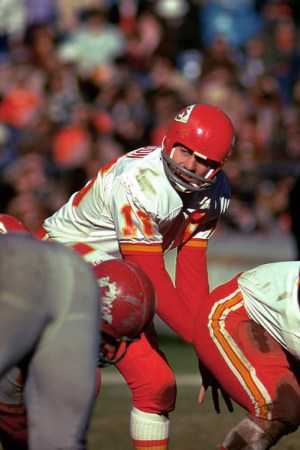 1972 Kansas City Chiefs Season