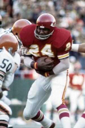 1973 Kansas City Chiefs Season
