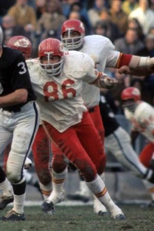 1975 Kansas City Chiefs Season