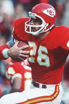 1976 Kansas City Chiefs Season