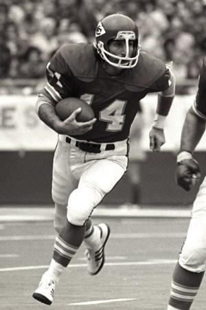 1977 Kansas City Chiefs Season