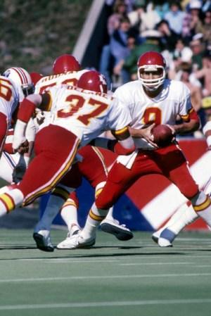 1981 Kansas City Chiefs Season