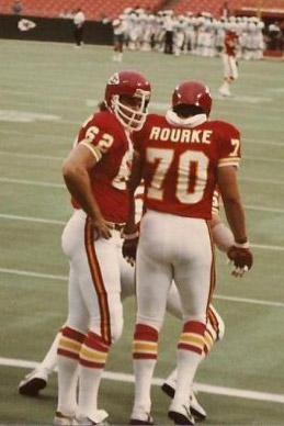 1982 Kansas City Chiefs Season