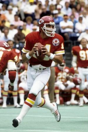 1983 Kansas City Chiefs Season