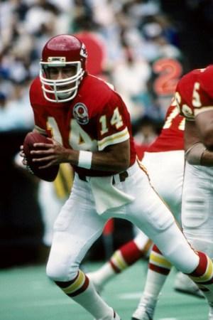 1984 Kansas City Chiefs Season