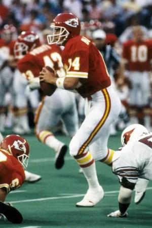 1986 Kansas City Chiefs Season