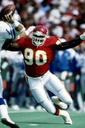 1988 Kansas City Chiefs Season