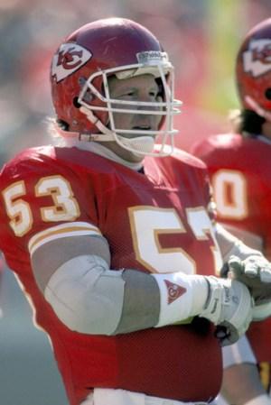 1989 Kansas City Chiefs Season
