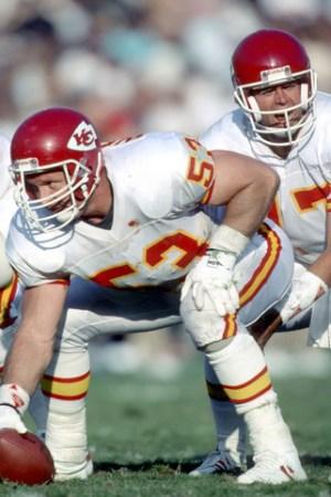 1990 Kansas City Chiefs Season