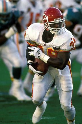 1994 Kansas City Chiefs Season