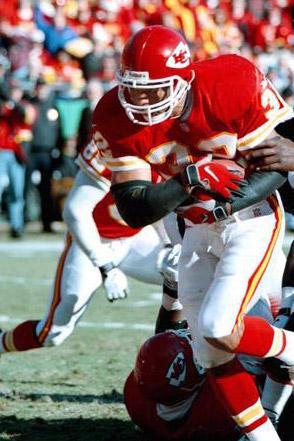 1997 Kansas City Chiefs Season