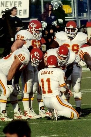 1998 Kansas City Chiefs Season