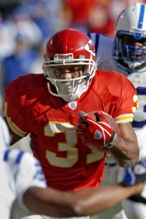 2004 Kansas City Chiefs Season
