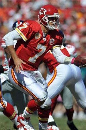 2007 Kansas City Chiefs Season