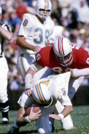 1970 Miami Dolphins Season