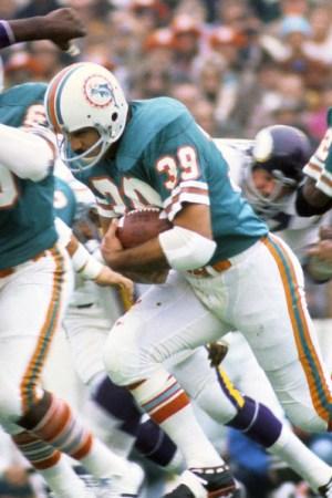1974 Miami Dolphins Season