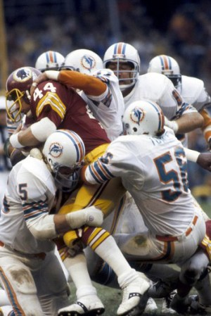 1978 Miami Dolphins Season