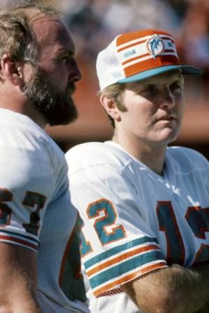 1979 Miami Dolphins Season