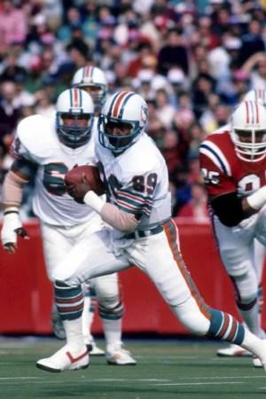 1984 Miami Dolphins Season