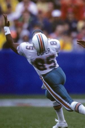 1990 Miami Dolphins Season
