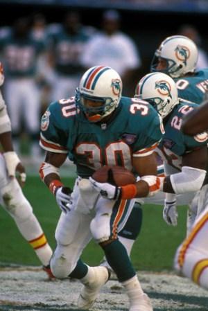 1994 Miami Dolphins Season