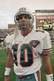 1995 Miami Dolphins Season