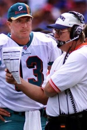 1999 Miami Dolphins Season