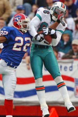 2001 Miami Dolphins Season