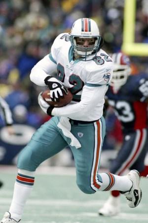 2002 Miami Dolphins Season