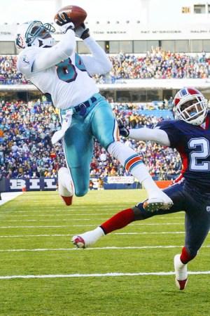 2003 Miami Dolphins Season