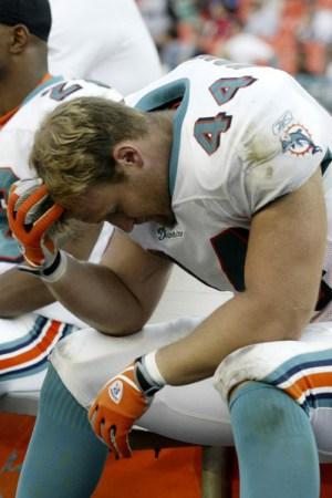 2004 Miami Dolphins Season