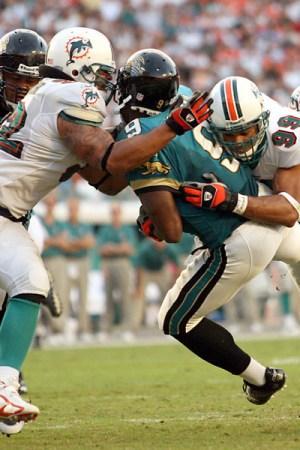 2006 Miami Dolphins Season