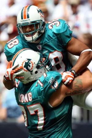 2008 Miami Dolphins Season