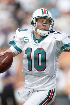 2009 Miami Dolphins Season