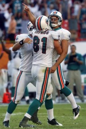 2010 Miami Dolphins Season
