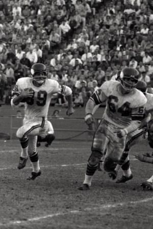 1961 Minnesota Vikings Season