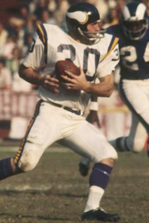 1962 Minnesota Vikings Season